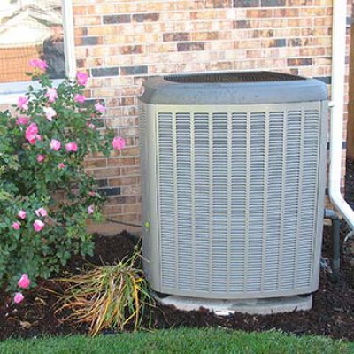Air Conditioning Installation & Repair